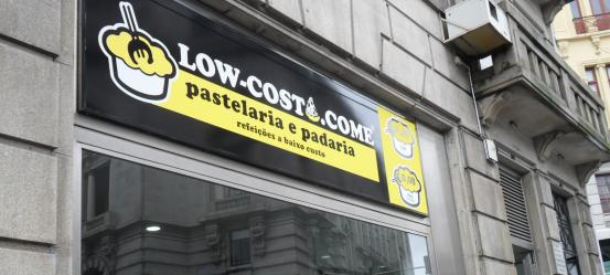 Capa Low-Costa.Come