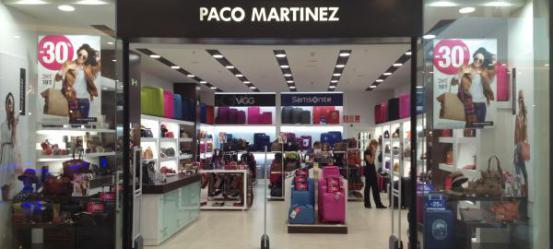Capa Paco Martinez