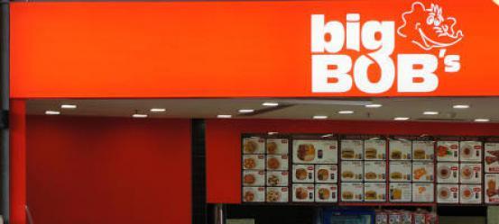 Big Bob's