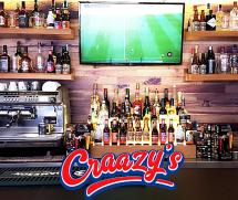 Craazy's Sports Bar