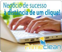Negócio Prime Clean