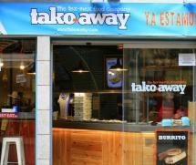 Tako-Away