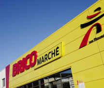 Lojas  Bricomarché