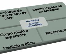 Clínica Financeira