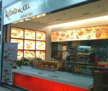 Lojas Kebab&Co