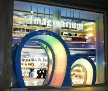Lojas Imaginarium