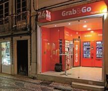 Grab&Go