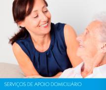 Serviços Interdomicílio
