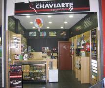 Lojas Chaviarte Express