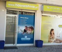 Lojas House Shine