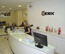 Lojas Widex