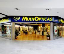 Lojas MultiÓpticas