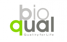 Logotipo Bioqual