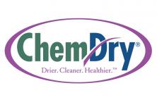 Logo ChemDry