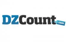 Logotipo DZCount