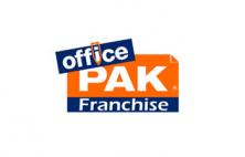 Logotipo Office Pak