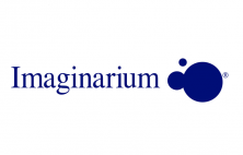 Logotipo Imaginarium