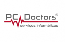 Logotipo Pc Doctors
