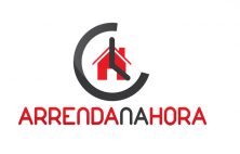 Logotipo Arrenda na Hora