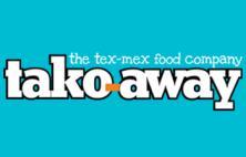 Logotipo Tako-Away