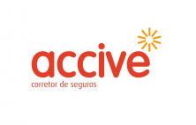 Logotipo Accive Insurance