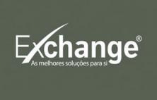 Logotipo Exchange