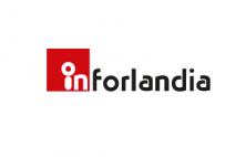 Logotipo Inforlândia
