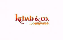 Logotipo Kebab&Co.