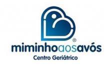 Logotipo Miminho aos Avós
