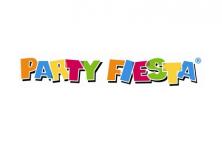 Logotipo Party Fiesta
