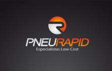 Logotipo Pneu Rapid
