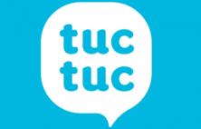 Logotipo Tuc Tuc