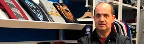 Helder Silva - Master Franchise