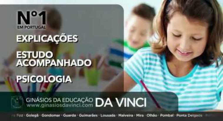 Da Vinci - Spot TV