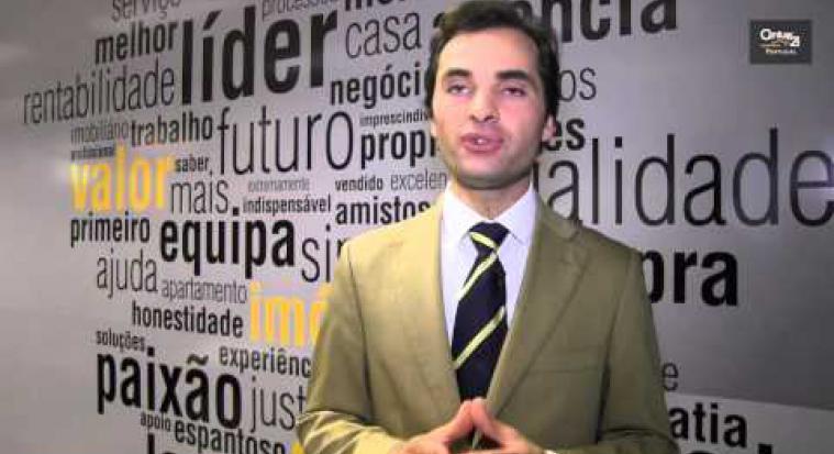 Uma marca, Uma visão CENTURY 21 Iberia