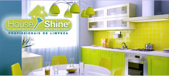 Capa House Shine