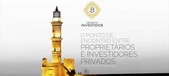 Loja do Investidor