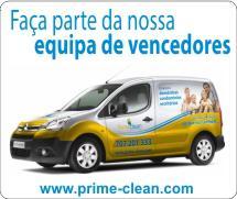 Franchising Prime Clean