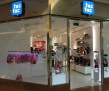 Lojas Tuc Tuc
