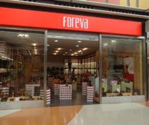 Lojas Foreva