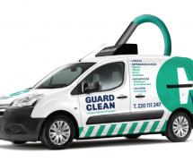 Guard Clean