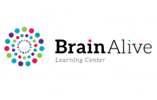 Logotipo BrainAlive
