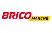 Logotipo Bricomarché