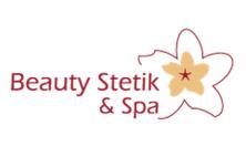 Logotipo Beauty Stetik & Spa