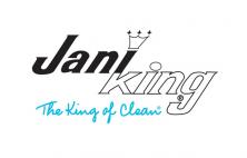 Logotipo Jani King