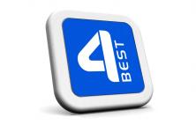 Logotipo 4Best