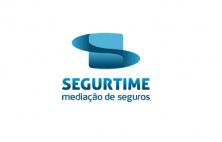 Logotipo Segurtime