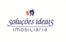 Logotipo Soluções Ideais