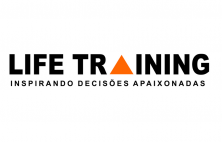 Logotipo Life Training