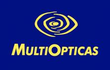 Logotipo MultiÓpticas